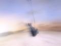 Не раскрывшийся парашют
