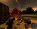 Стреляем в зомби