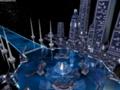 Космический город
