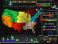 Новое деление США