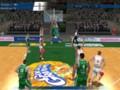 Баскетбольный матч