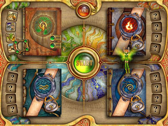 4 элемент скачать игру