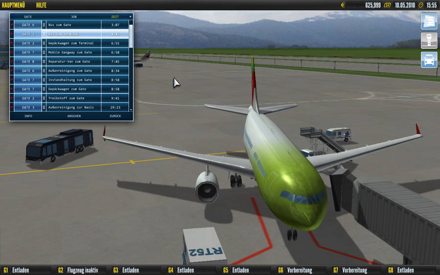 Игры скачать торрент самолет