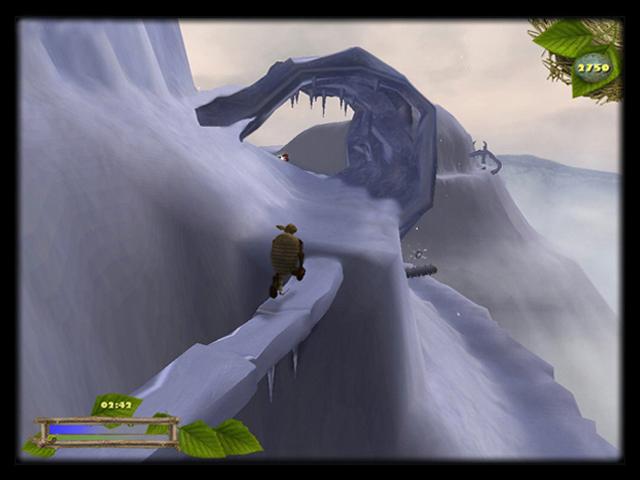 Armado Во льдах