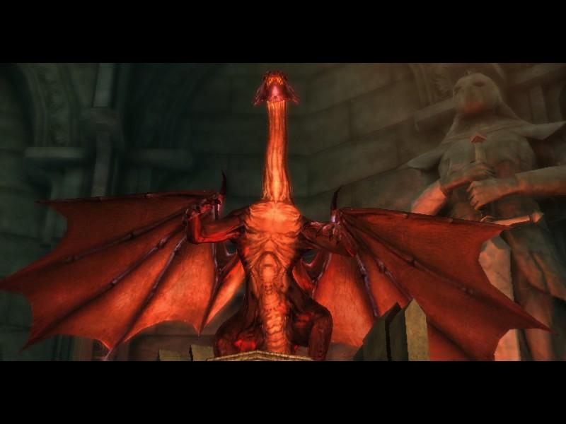 Awakening Порабощенный дракон
