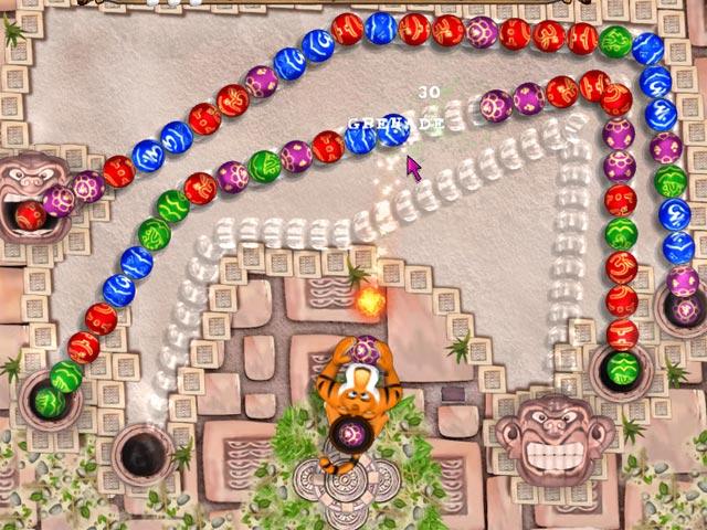 Bengal: Game of Gods Игровой процесс в разгаре