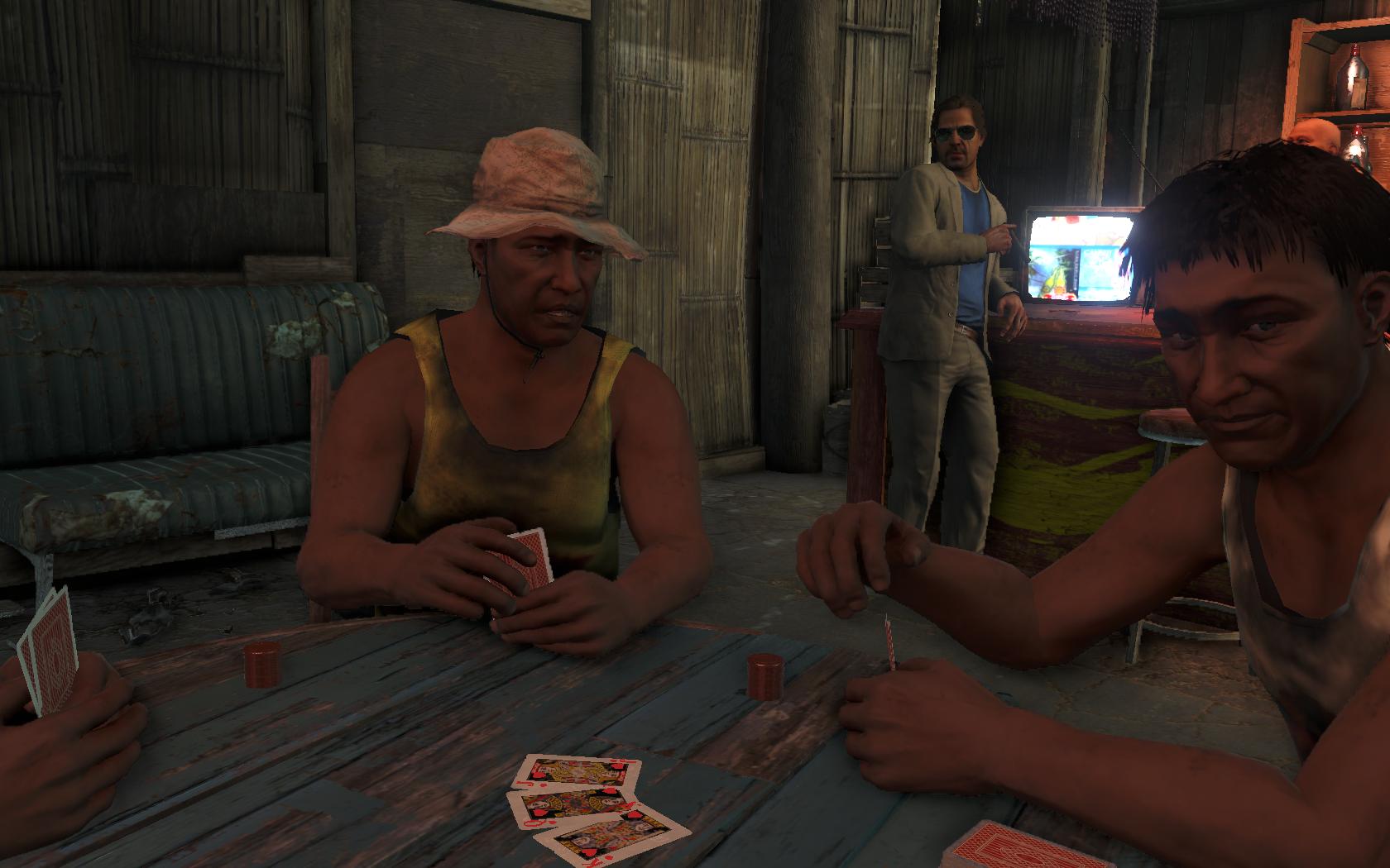 Что случилось казино тропез