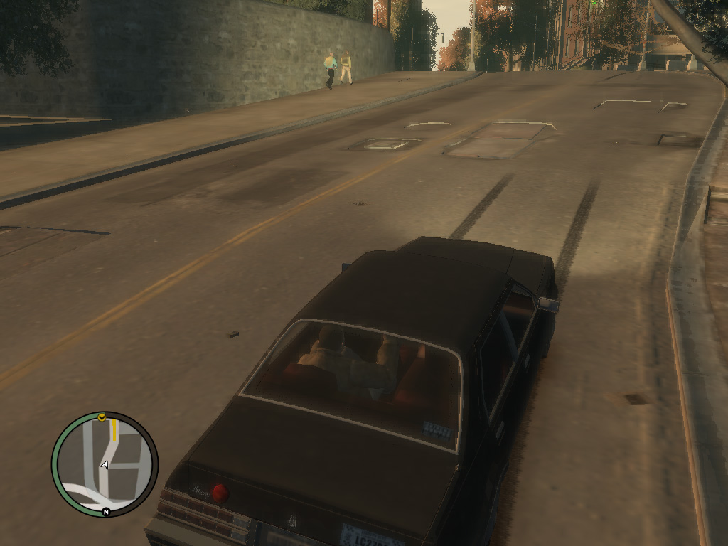 GTA 4 Заплатка