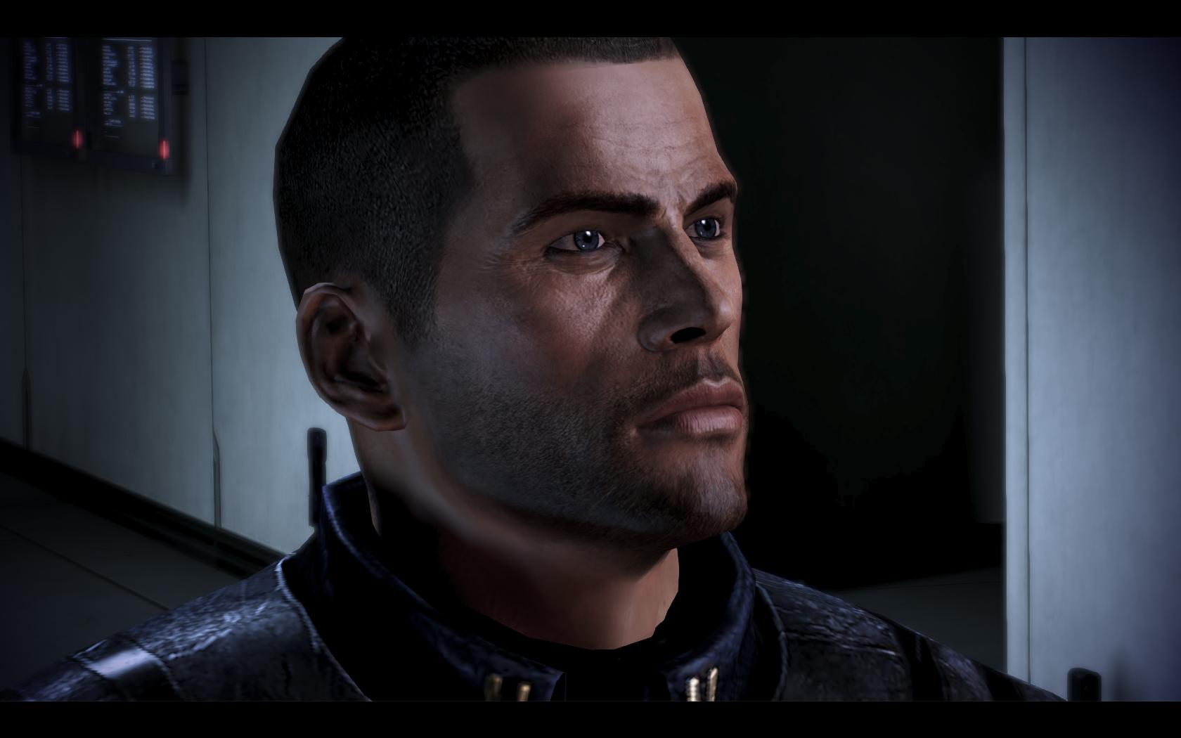 Как сделать чтобы Шепард выжил в Mass Effect 3? - Полезная информация 61