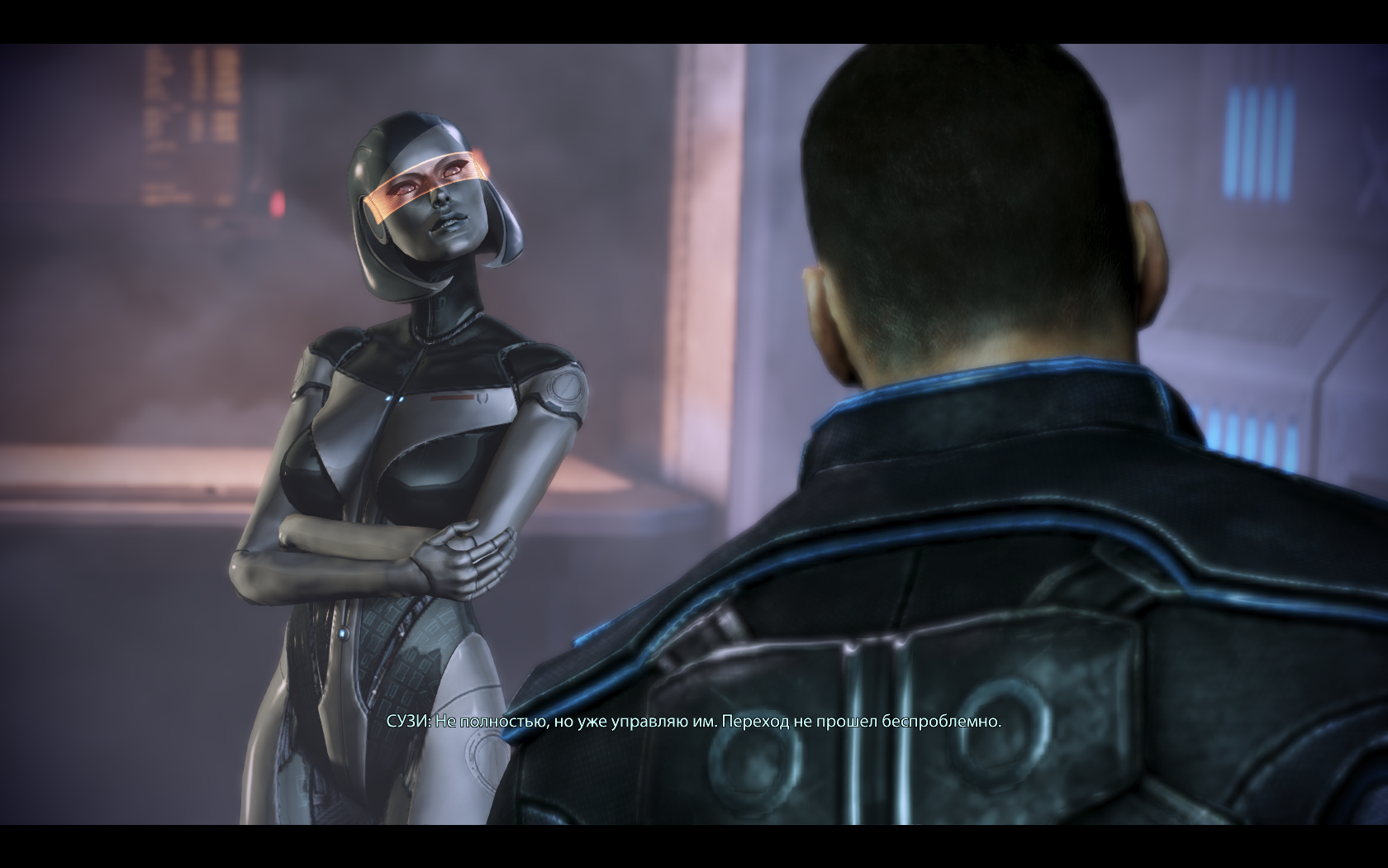Stripteas mod mass effect hentia pic