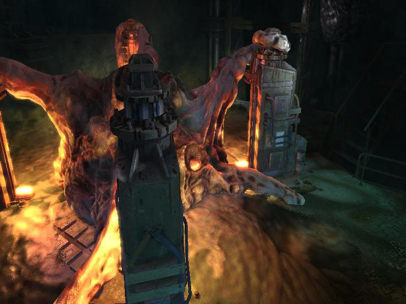 Прохождение Игры Метро 2033 Биомасса