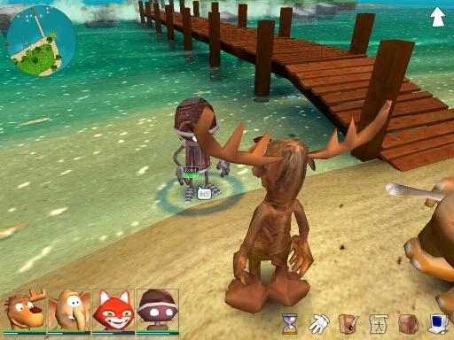 Игра остров эротика