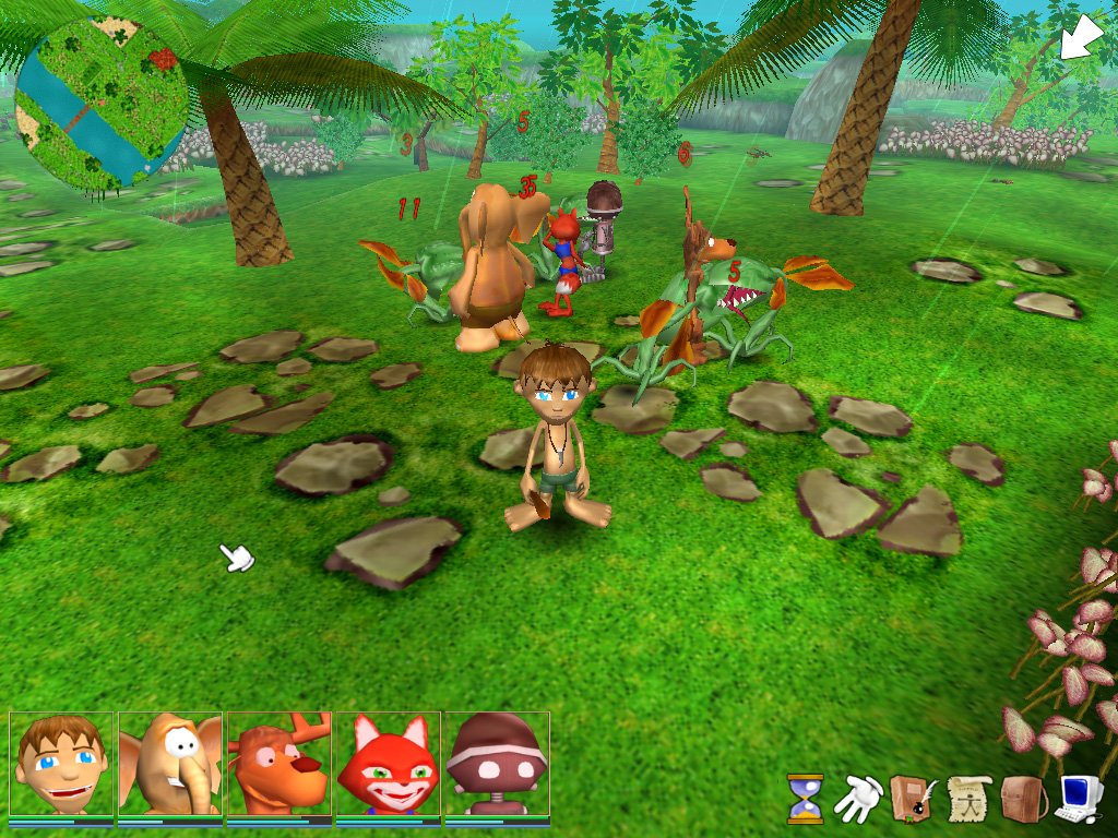 игра таинственный остров скачать с торрента - фото 7