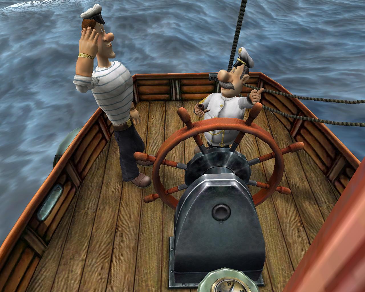 Приключения капитана врунгеля смотреть онлайн бесплатно 16 фотография