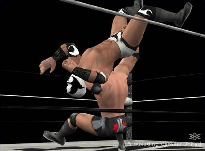 Pro Wrestling X Брй