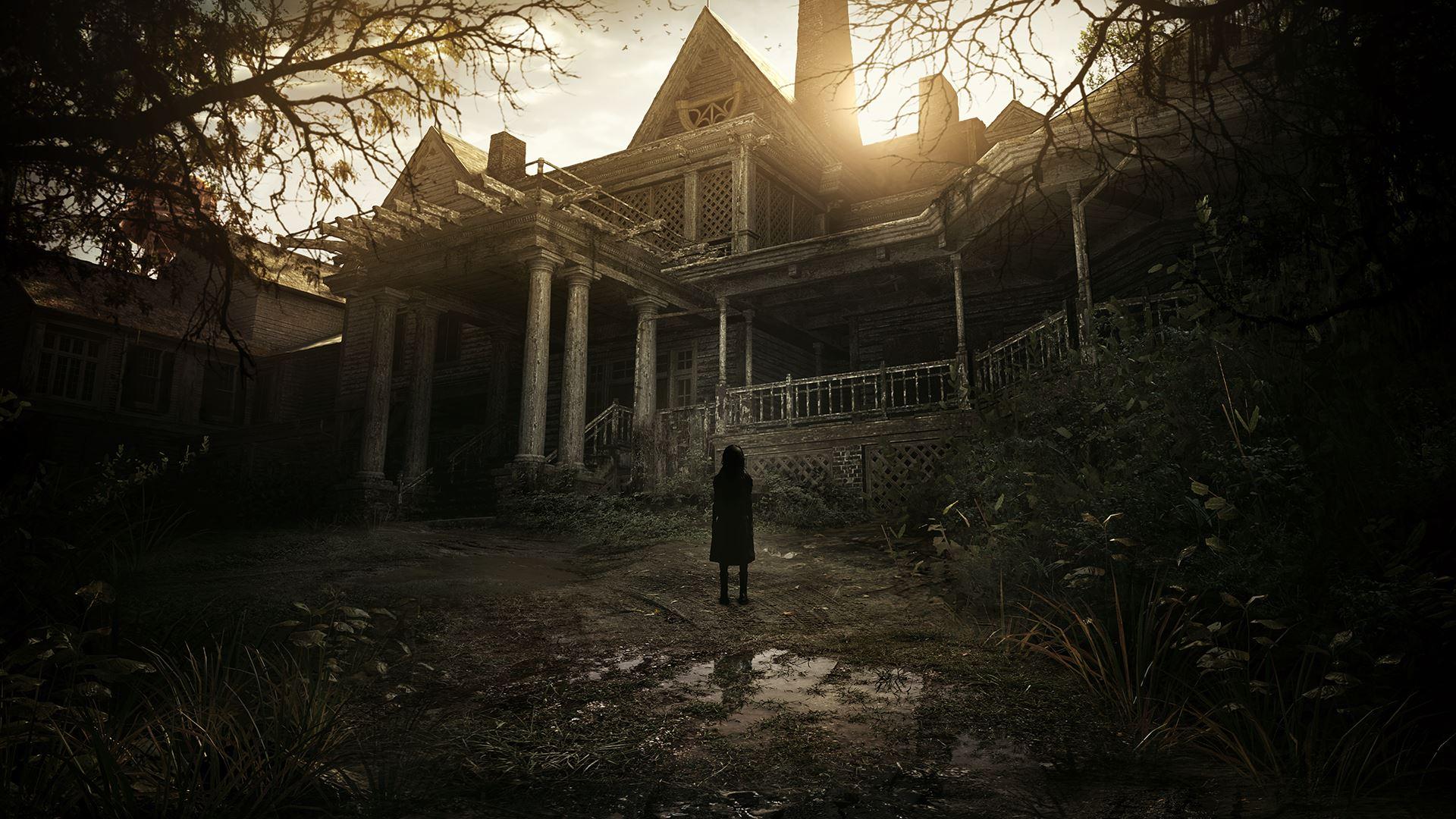 Resident Evil 7: Biohazard 14252