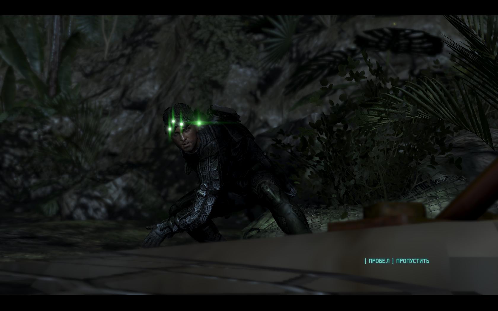 Splinter Cell: Blacklist Фишер