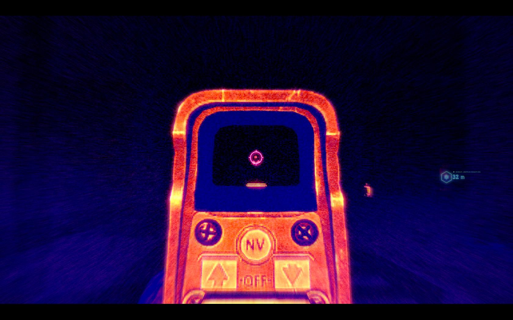 Splinter Cell: Blacklist Прицел на голове