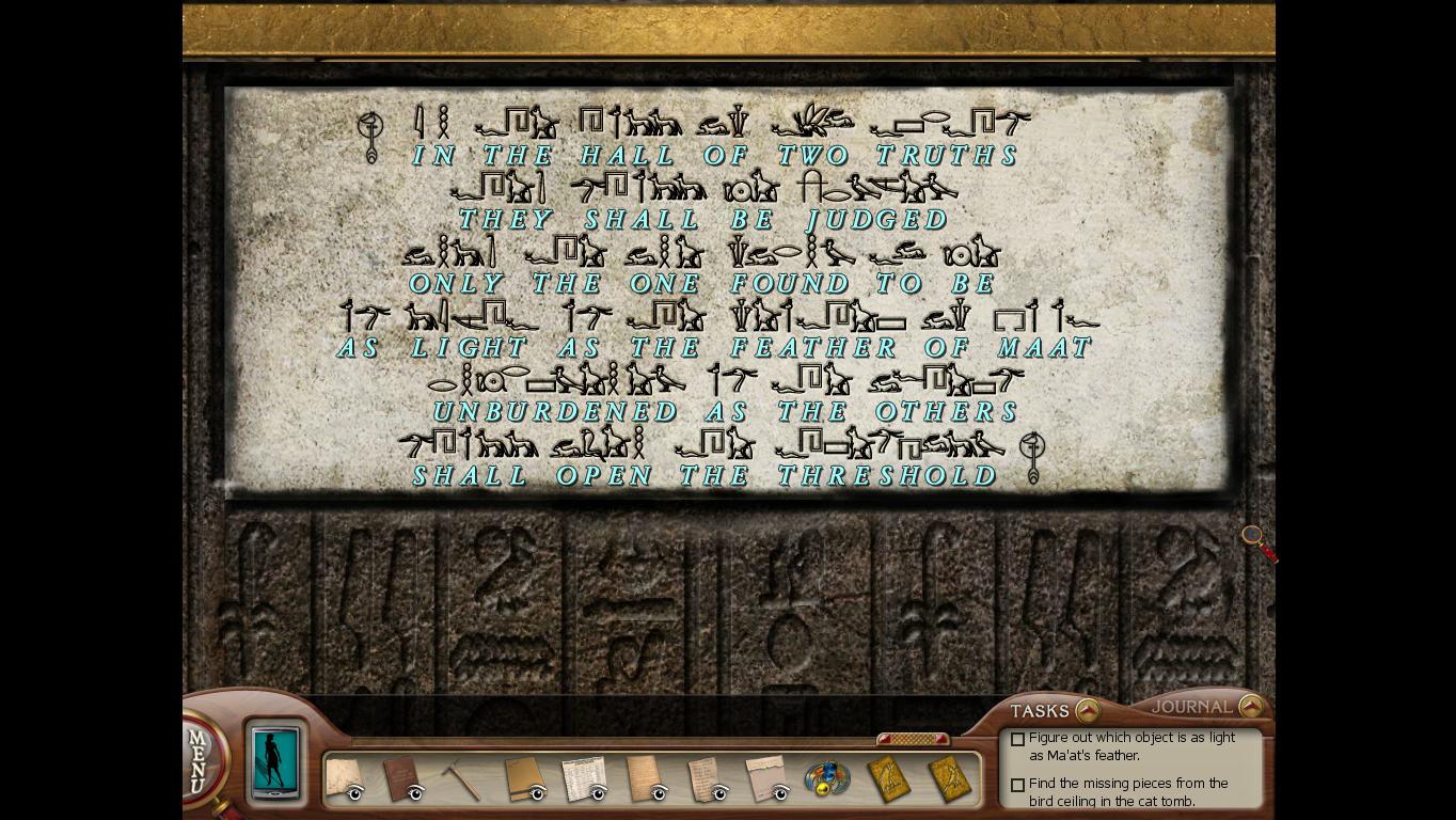 Нэнси Дрю: Усыпальница пропавшей королевы Перевод текста