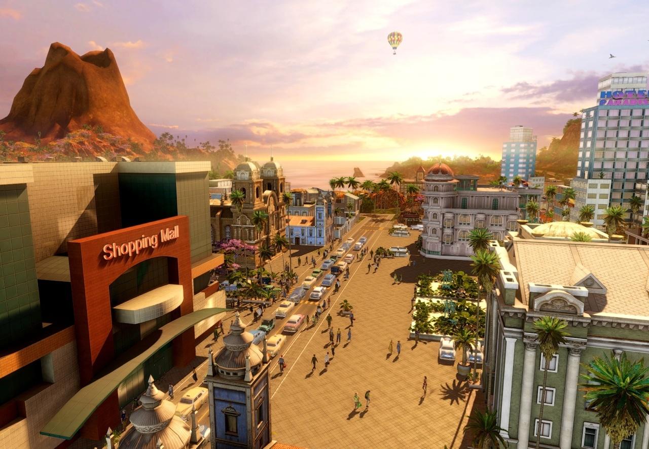 Tropico 4  wiki