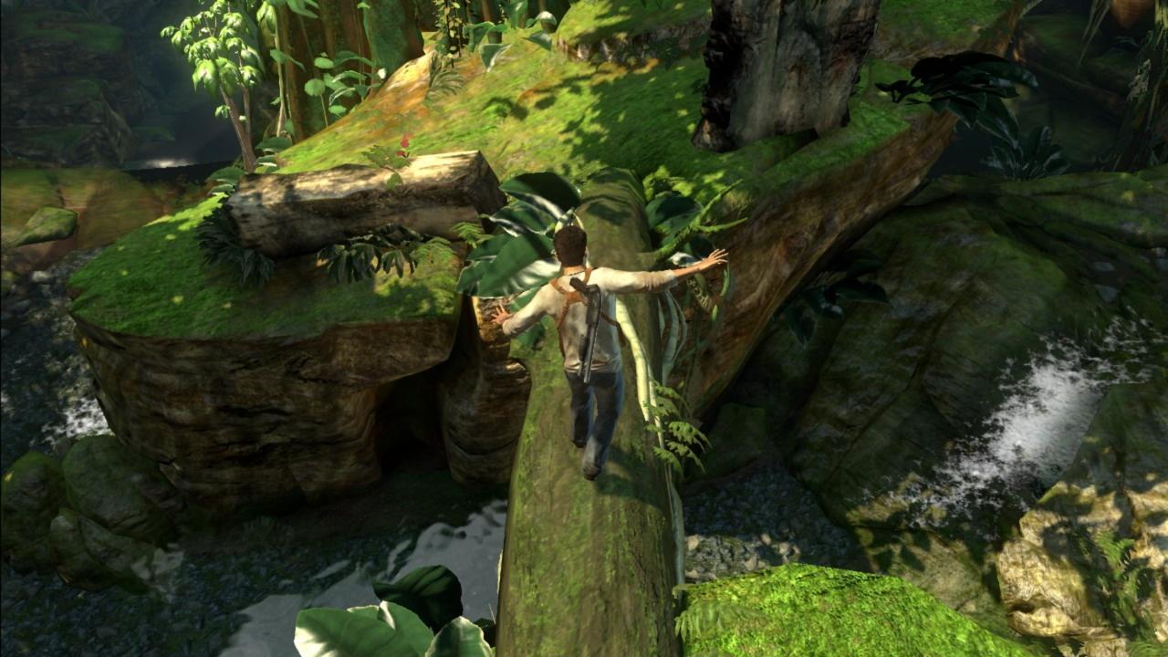 Uncharted 3 Pc Торрент