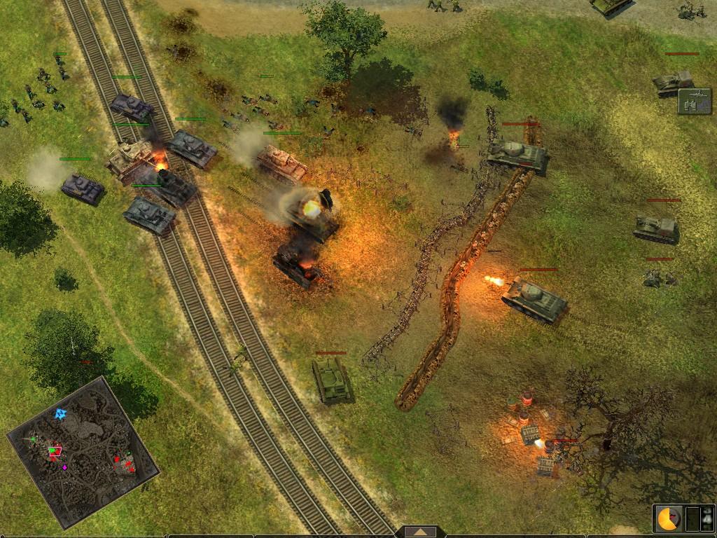 Великие битвы: Сталинград Сражение