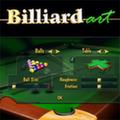 Бильярд
