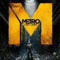 Обои Metro 2033: Last Light
