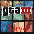 Сохранения для GTA 3