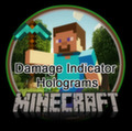Damage Indicator Holograms