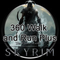 360 Walk and Run Plus