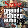 Сохранения к игре GTA 4