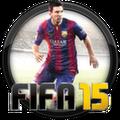 Саундтреки FIFA 15