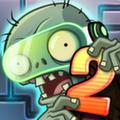 Прохождение Plants vs. Zombies 2 - Начало игры