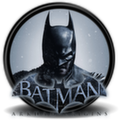Фото из игры Batman Arkham Origins