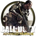 Фото из игры Call of Duty Advanced Warfare