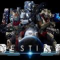 Фото из игры Destiny