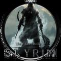 Фото из игры Elder Scrolls V Skyrim