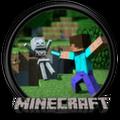 Фото из игры Minecraft
