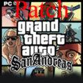 Патч для GTA: San Andreas