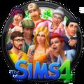 Фото из игры The Sims 4