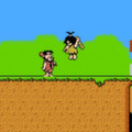 The Flintstones - The Rescue of Dino and Hoppy