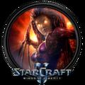 ФанАрты Starcraft 2