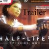 Трейлер к игре Half Life 2: Episode 1