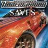 Сохранения по игре Need for Speed: Underground