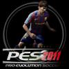 Официальный патч для PES 2011 версии 1.03