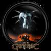 Видео прохождение игры Готика