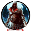 Тема для Windows 7 по мотивам игры Assassin's Creed: Brotherhood
