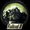 Карта к игре Fallout 3