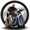 Видео, демонстрирующее паркур в игре GTA: San Andreas